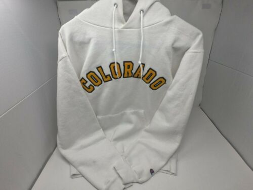 Champion Colorado Athletic Apparel Hoodies Sweat S