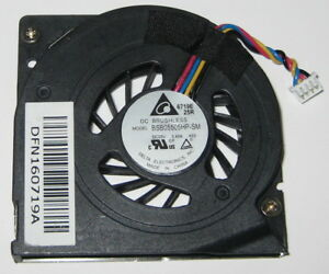 Delta-Ultra-Thin-5V-DC-55mm-Laptop-Blower-Fan-BSB05505HP-SM-DFN160719A