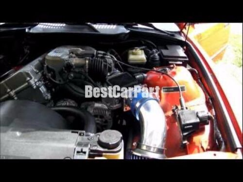 Filter BCP BLUE 92-95 BMW 318 318i 318is 318ti 1.8 4cyl Air Intake System