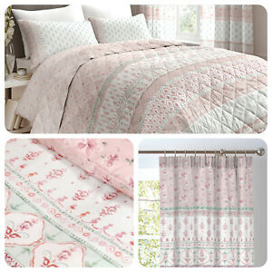 Dreams-amp-Drapes-ELODI-Blush-Easy-Care-Bedding-amp-Pencil-Pleat-Curtains