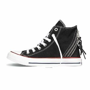 zapatillas altas converse mujer