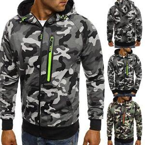Men-Winter-Camo-Hoodie-Zipper-Hooded-Sweatshirt-Coat-Jacket-Outwear-Sweater-Tops