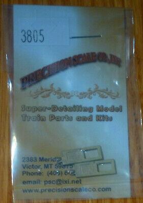 Precision Scale HOn3 #3827 Drive Shaft for: Brass Casting Casey Jones Parts