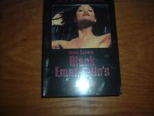 Black Emanuelle's Box Vol.1 DVD 3-Disc Box Set Severin BEAUTY Laura Gemser NEW