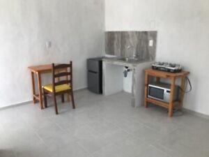 cuarto en  CAMPECHE En ex hacienda kala  por DIAS O MENSUAL
