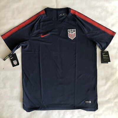 Team USA Soccer T Shirt/_ Size XL/_New with tags