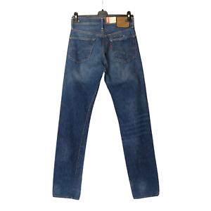 BNWT LVC Levi's 501 XX Vintage Clothing Men's Selvedge Jeans Size W28 L34