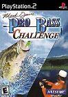Mark Davis Pro Bass Challenge (Sony PlayStation 2, 2003)