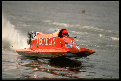 474036 Power Boat Grand Prix Bristol England A4 Photo Print Don Johnston Ebay