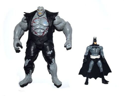 DC Collectibles Multiverse Batman vs Solomon Grundy Loose Action Figure