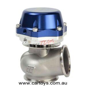 Turbosmart WG50 Pro-Gate50 TS-0502-1001 - Blue