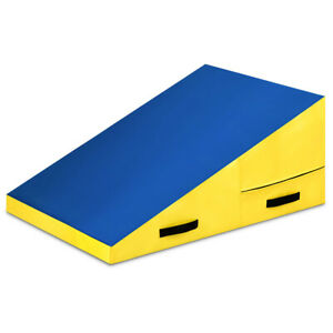 Incline Mat Slope Cheese Gymnastics Gym