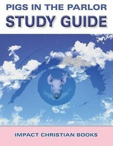 Pigs-in-the-Parlor-Study-Guide-Brand-New-Free-shipping-in-the-US