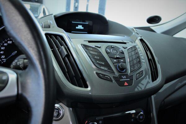 Ford C-MAX 1,0 SCTi 125 Titanium billede 10