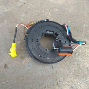 SRS BMW Airbag ring E36 E39 Steering wheel slip plast squib 1162111 32341162111