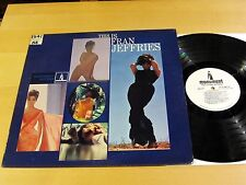 FRAN JEFFRIES This Is Fran Jeffries MONUMENT MLP-8069 DJ NM!! PROMO