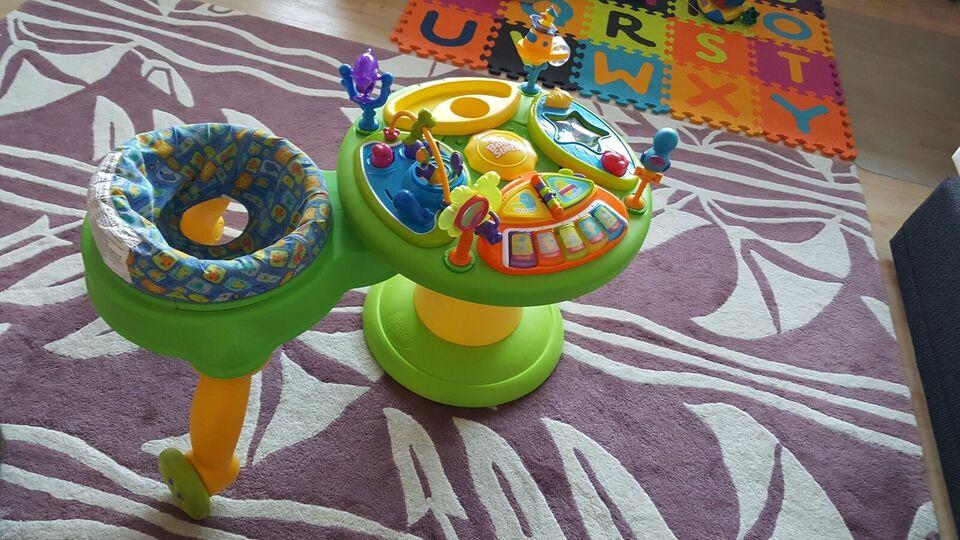 Aktivitetsbord, Bright starts, aktivitetslegetøj