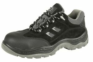 HIMALAYAN-4115-Garone-S1P-black-metal-free-composite-safety-shoe-with-midsole