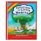 Devotions for Little Hearts by Wendy Maartens (Hardback, 2015)