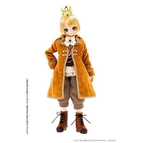 Azone ex cute Hada del país feliz Prince Aoto Moda Muñeca Figura Japón