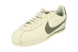 hommes 861535 Leather Sneakers 105 de Se Cortez Baskets pour Chaussures Classic Nike course wmNnv80