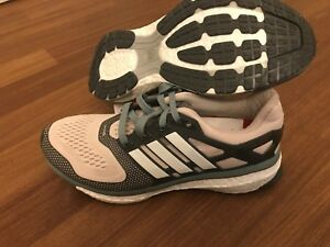 sneakers for cheap fe475 7106d SCARPE DA CORSA ADIDAS ENERGY BOOST - NR 39 1 3 NUOVE - OFFERTA RUNNING