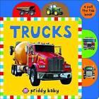 Trucks by Priddy Books (Board book, 2016)