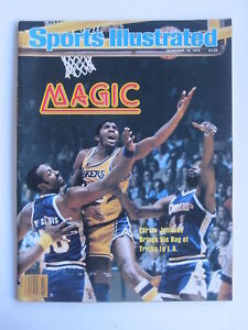 MAGIC-JOHNSON-EARLY-SPORTS-ILLUSTRATED-SI-LAKERS-1979