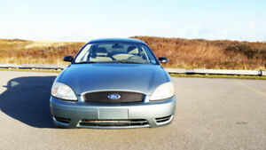 2006 Ford Taurus - Original Owner