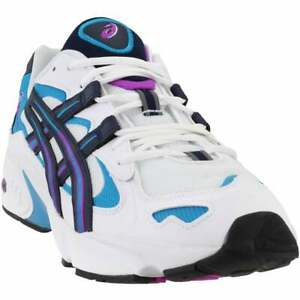 ASICS-Gel-Kayano-5-OG-Sneakers-Casual-Black-Mens