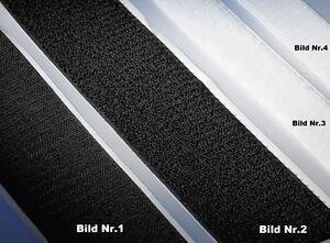 5m klettband schwarz selbstklebend breite 25 mm klettverschluss ebay. Black Bedroom Furniture Sets. Home Design Ideas