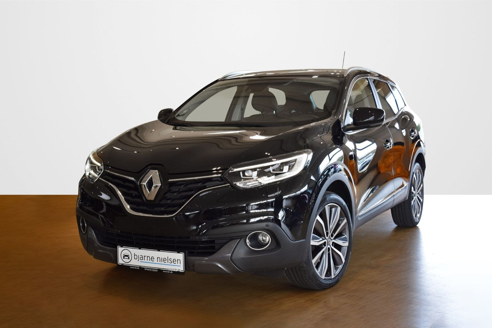 Renault Kadjar 1,5 dCi 110 Bose