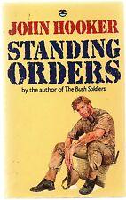 Standing Orders by John Hooker (1986 paperback)