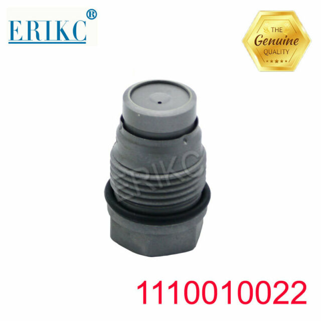 BOSCH Common Rail System Pressure Relief Valve Fits IVECO HEULIEZ IV 2854543