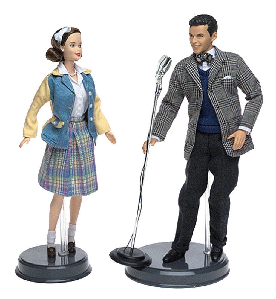 Barbie Ama Frankie Sinatra Giftset Giftset Giftset Edicion Coleccionista 1999 Muñecas Barbie Ken  aquí tiene la última