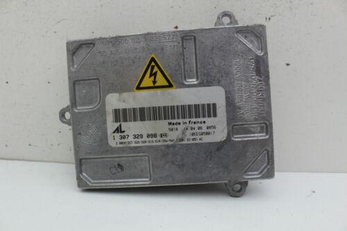 08-10 Mercedes-Benz C-Class 1 307 329 098 HID Xenon Headlight Control Module