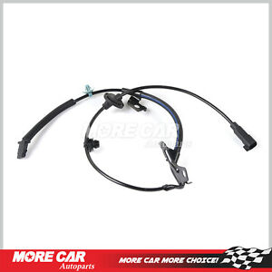 FOR 07-16 DODGE CALIBER JEEP COMPASS PATRIOT FRONT RIGHT ABS WHEEL SPEED SENSOR