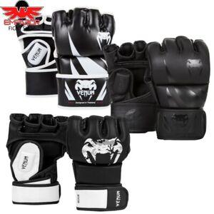 Venum MMA Handschuhe Challenger Legacy Free Fight Martial Arts Boxen S M L XL