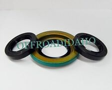 REAR DIFFERENTIAL SEAL ONLY KIT CAN-AM OUTLANDER 400 STD XT 4X4 2006-2010