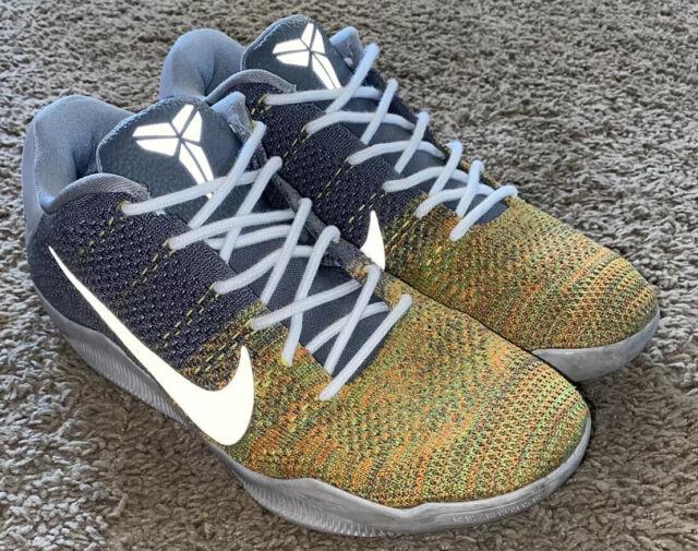 Nike Kobe XI Elite Low 11 Bryant Master