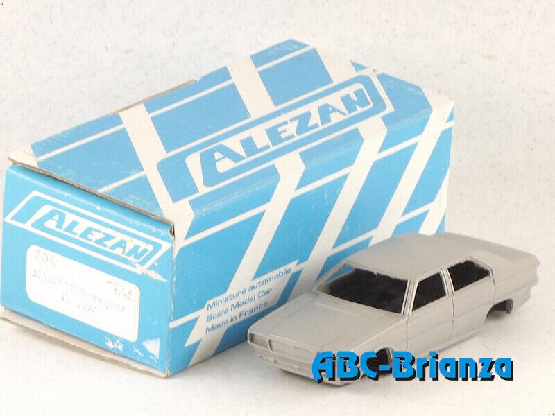 con il 60% di sconto ALEK204 ALEK204 ALEK204 MASERATI QUATTROPORTE V8 1997  best-seller