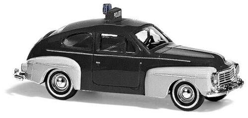 Neu Politi Busch 43917-1//87 H0 Volvo 544 Limousine