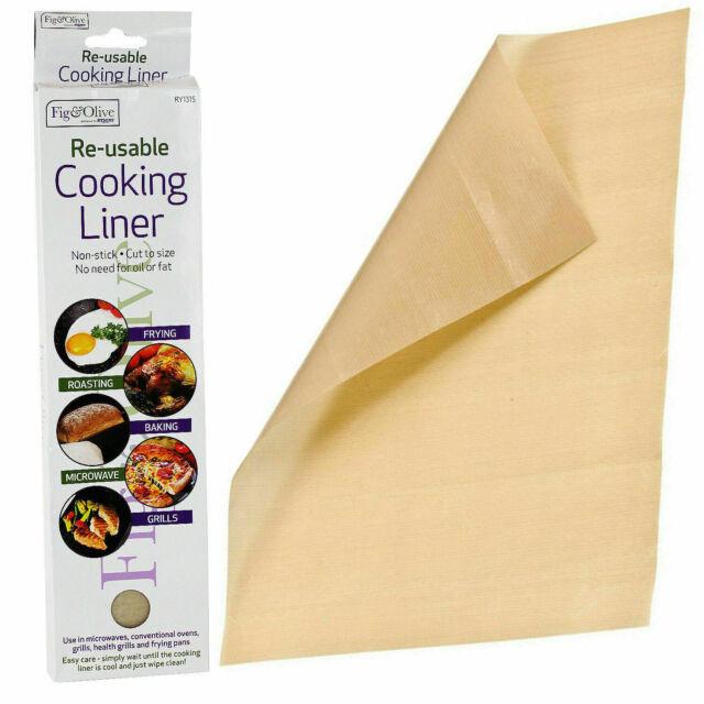 Healthy Diet Non Stick No Butter Oil Fat Pan Frying Pan Cooking Liner Sheet