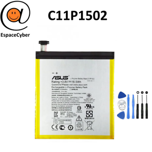 Batterie-Asus-C11P1502-Zenpad-10-Z300-Z300C-Z300CL-Z300CG-P023-P01T-4800-mAh