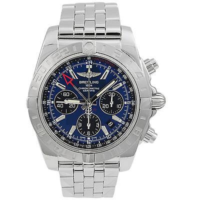 Breitling Chronomat GMT Chronograph Men's Watch AB042011/C852