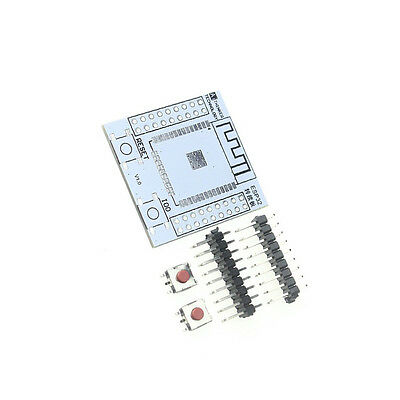 1PCS ESP-32 wireless bluetooth adapter plate plate ESP-3212 NEW CA