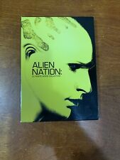 Alien Nation Ultimate Movie Collection (DVD, 2009, 3-Disc Set)