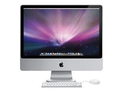 iMac, iMac7.1 / A1224, 2,4 GHz