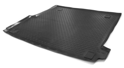 NEU Kofferraumwanne BMW X5 E70 F15 Kofferrumschutz Wanne 3D Passgenau Antirutsch