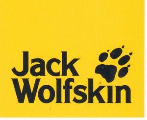 jack wolfskin aufkleber kaufen weiß